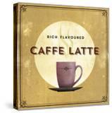 Finest Coffee - Latte