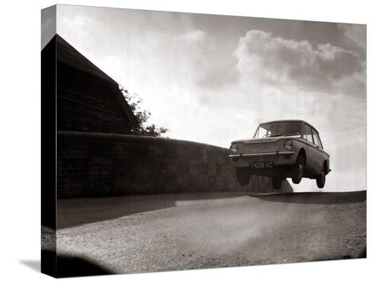 hillman-imp-1965-motor-car