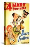 Horse Feathers  1932
