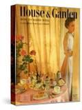 House & Garden Cover - May 1950