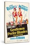 "Howard Hawks' Gentlemen Prefer Blondes  1953  ""Gentlemen Prefer Blondes"" Directed by Howard Hawks"