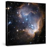 Starbirth Region NGC 602