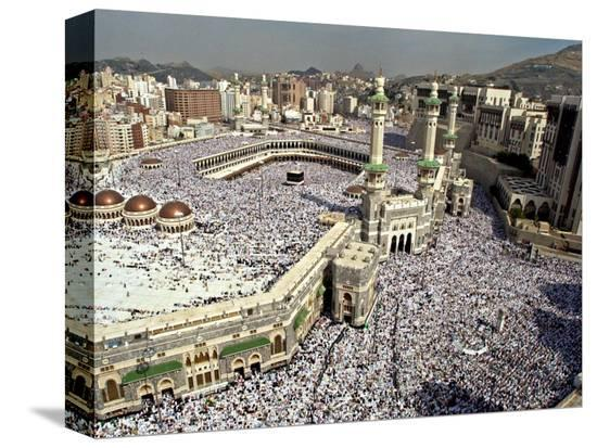hundreds-of-thousands-of-pilgrims-perform-friday-prayers-at-the-great-mosque-in-mecca-saudi-arabia