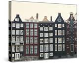 Aerial Amsterdam I