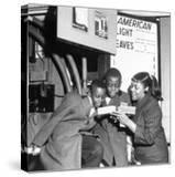 Dinah Washington  George Jenkins  Robert Grayson - 1956