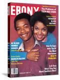 Ebony February 1983
