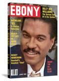 Ebony June 1983
