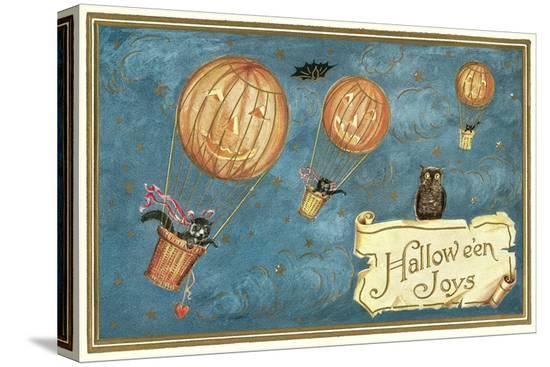 jack-o-lantern-balloons
