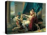 Sappho and Phaon
