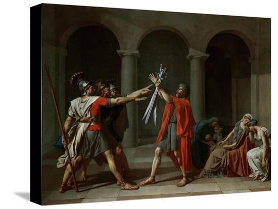 jacques-louis-david-the-oath-of-the-horatii