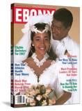 Ebony June 1987
