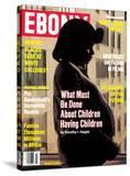 Ebony March 1985