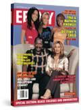 Ebony September 2001