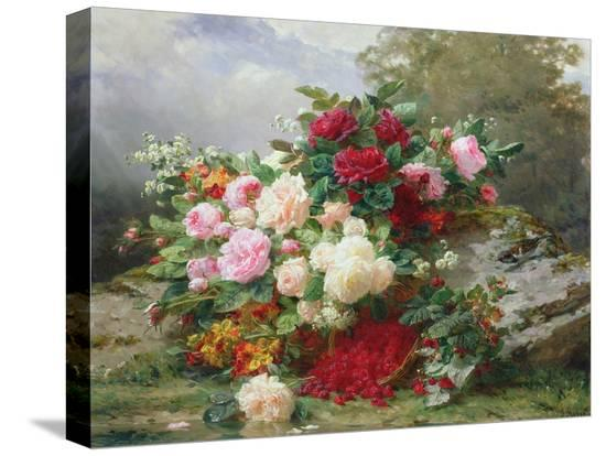 jean-baptiste-claude-robie-autumn-flowers