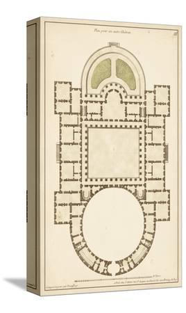 jean-deneufforge-antique-garden-plan-iv