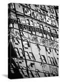 Reflections of NYC III