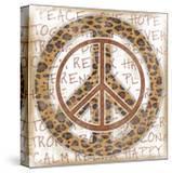 Peace Leopard
