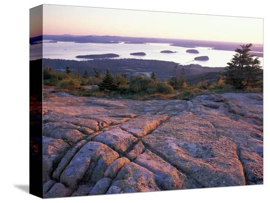 jerry-marcy-monkman-grooves-in-the-granite-on-summit-of-cadillac-mountain-acadia-national-park-maine-usa