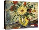 Tribute to Vincent Van Gogh; Homenaje a Vincent Van Gogh