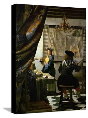 johannes-vermeer-the-painter-vermeer-s-self-portrait-and-his-model-as-klio