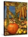 """""""Fall Harvest """" October 27  1945"""