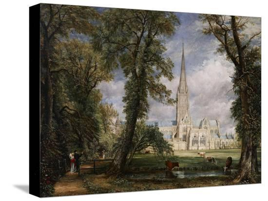 john-constable-salisbury-cathedral-from-the-bishop-s-garden-1826