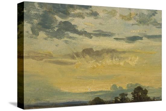 john-constable-summer-sunset
