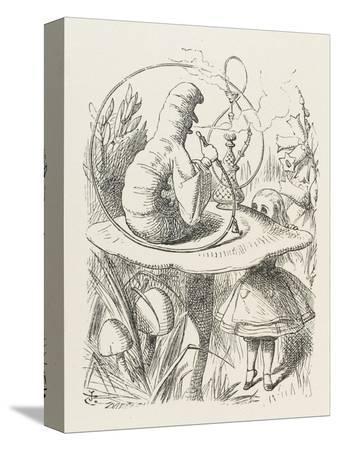 john-tenniel-caterpillar-alice-and-the-caterpillar