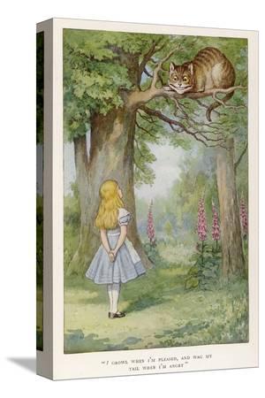 john-tenniel-cheshire-cat