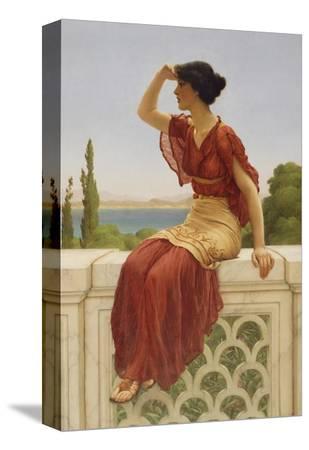 john-william-godward-the-signal-1899