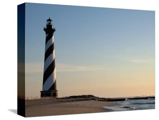 joseph-sohm-cape-hatteras-lighthouse-at-sunrise
