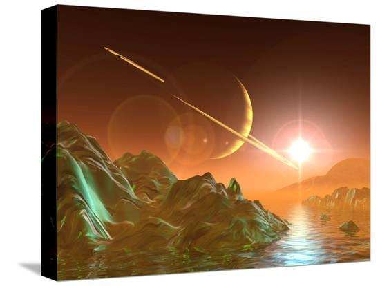 julian-baum-computer-artwork-of-titan-s-surface-and-saturn