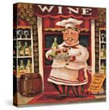 Wine Chef