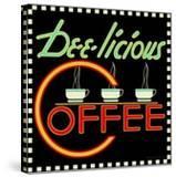 Dee-licious Coffee