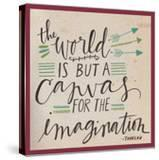 Canvas for the Imagination