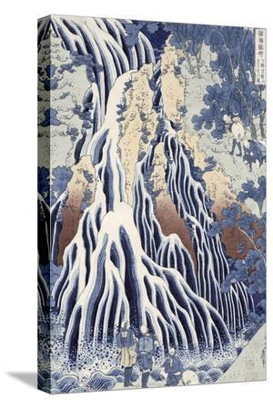 katsushika-hokusai-kirifuri-fall-on-kurokami-mount-from-the-series-shokoku-taki-meguri