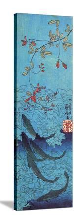 kuniyoshi-utagawa-sharks