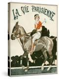 La Vie Parisienne  Rene Vincent  1919  France