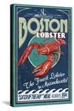 Boston  Massachusetts - Lobster