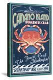 Camano Island  Washington - Dungeness Crab