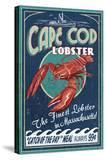 Cape Cod  Massachusetts - Lobster