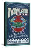 Chesapeake City  Maryland - Blue Crab