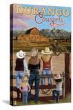 Durango  Colorado - Cowgirls