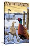 Pheasants - South Dakota