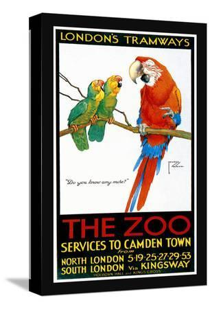 lawson-wood-london-s-tramways-the-zoo