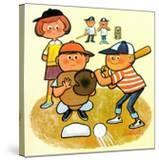 Hey Batter! - Jack & Jill