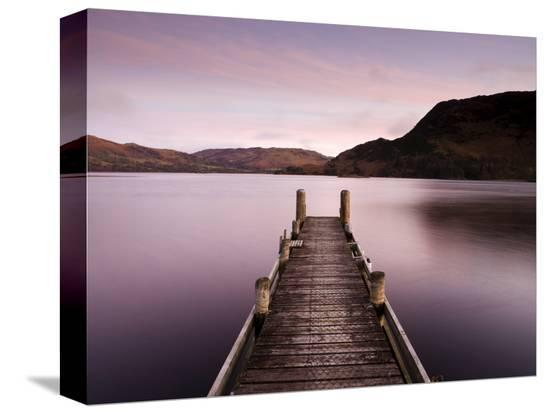 lee-frost-jetty-on-ullswater-at-dawn-glenridding-village-lake-district-national-park-cumbria-england-uk