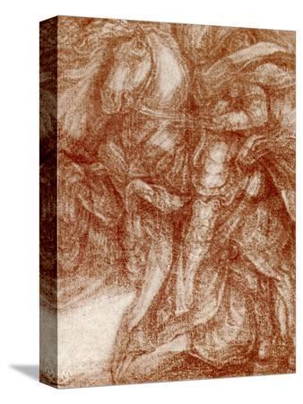 leonardo-da-vinci-study-of-a-knight-1913