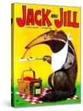 Anteater's Lunch - Jack and Jill  September 1968
