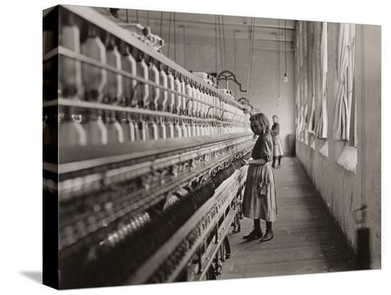 lewis-wickes-hine-sadie-pfeifer-a-cotton-mill-spinner-lancaster-south-carolina-1908